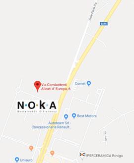 Noka Group Besnate